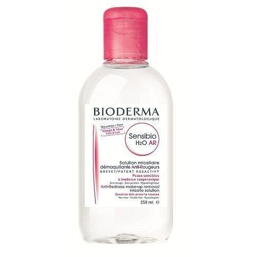 Najbardziej polecane kosmetyki Bioderma